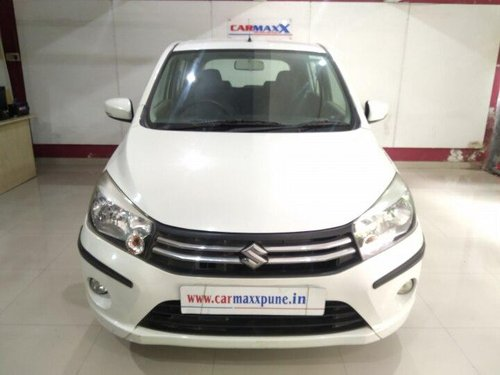 2016 Maruti Celerio ZXI AMT AT for sale in Pune