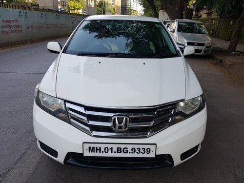 Honda City Corporate Edition 2013 MT for sale in Mumbai