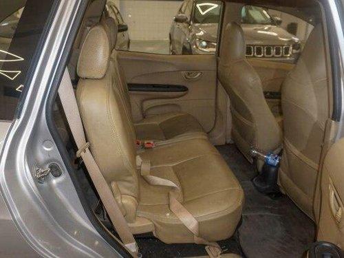 2014 Honda Mobilio S i-DTEC MT for sale in Hyderabad