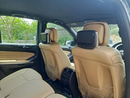 Mercedes Benz M Class ML 350 4Matic 2012 AT for sale in Bangalore