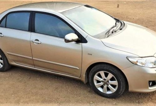 2009 Toyota Corolla Altis VL AT for sale in Mumbai