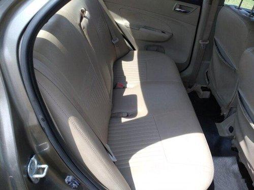 Used 2015 Maruti Suzuki Swift Dzire MT for sale in Hyderabad