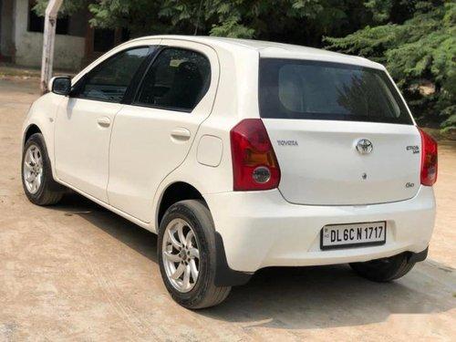 2012 Toyota Etios Liva GD MT for sale in New Delhi