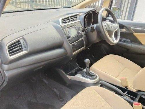 2018 Honda Jazz V MT for sale in Ahmedabad