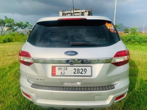 Used 2016 Ford Endeavour 3.2 Titanium 4X4 AT in Mumbai-6
