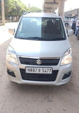 Used 2018 MVXIaruti Suzuki Wagon R VXI AT for sale in Faridabad-15