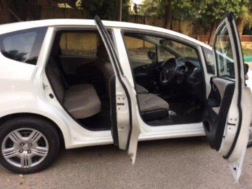 Used 2009 Honda Jazz 1.2 S i VTEC MT for sale in New Delhi