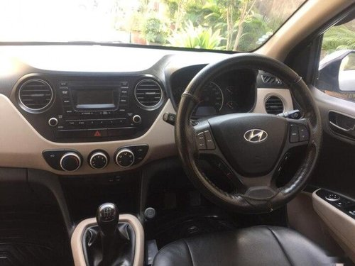 2018 Hyundai Grand i10 1.2 Kappa Magna MT for sale in New Delhi