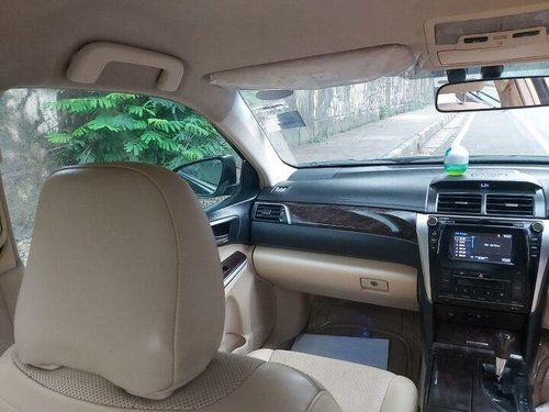 Used 2016 Toyota Camry 2.5 G AT for sale in Mumbai