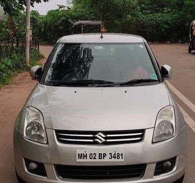 Maruti Swift Dzire VXi 2010 MT for sale in Mumbai