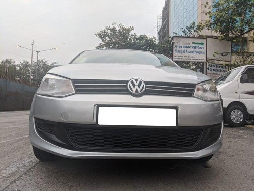 2010 Volkswagen Polo Petrol Comfortline 1.2L MT for sale in Mumbai