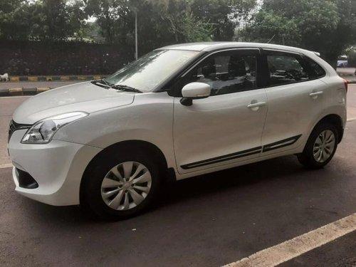 Maruti Suzuki Baleno Delta 2018 MT for sale in Mumbai
