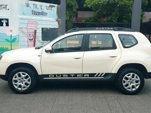 Used 2017 Renault Duster Petrol RxL MT for sale in Pune
