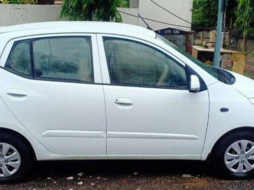 Used 2012 Hyundai i10 Sportz MT for sale in Ahmedabad