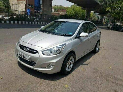 Hyundai Verna 1.6 EX VTVT 2012 MT for sale in New Delhi