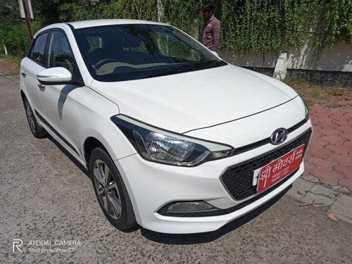Hyundai i20 Sportz Option 2015 MT for sale in Indore