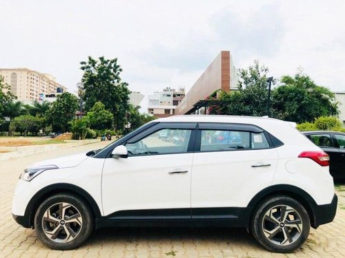 2019 Hyundai Creta 1.6 SX Option Diesel MT in Bangalore-8