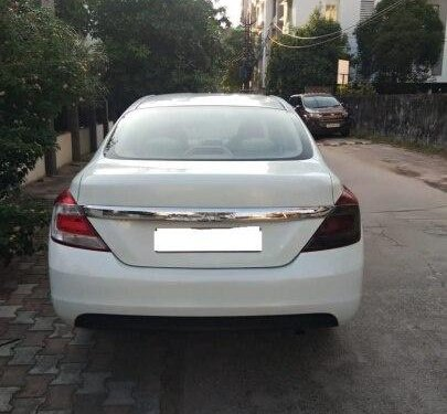 Used 2013 Renault Scala Diesel RxL MT for sale in Vadodara