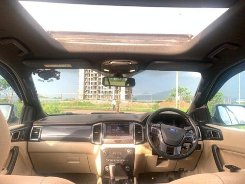 Used 2016 Ford Endeavour 3.2 Titanium 4X4 AT in Mumbai