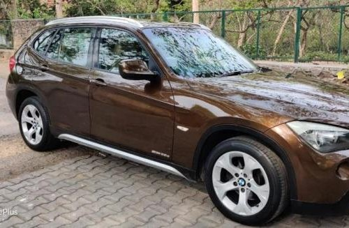 2012 BMW X1 sDrive20d AT for sale in New Delhi