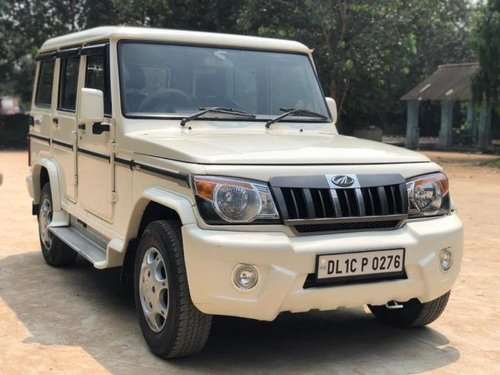 Used 2012 Mahindra Bolero SLE BSIII MT for sale in New Delhi