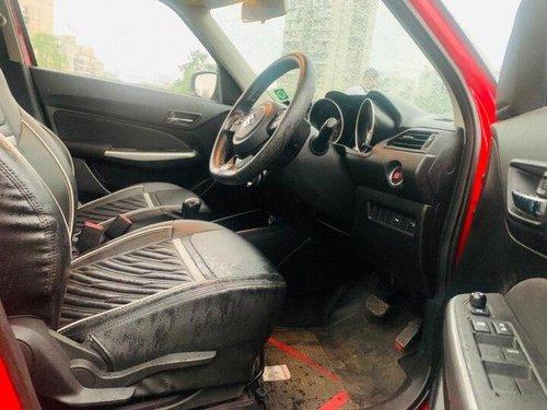 Used 2019 Maruti Suzuki Swift AMT ZXI AT for sale in Mumbai