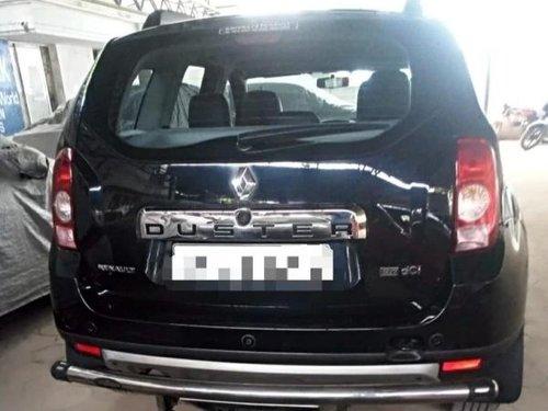 2016 Renault Duster 110PS Diesel RxZ MT in Chennai