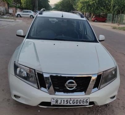 2014 Nissan Terrano XE 85 PS MT for sale in Jodhpur