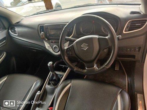 2017 Maruti Suzuki Baleno Delta MT for sale in Pune