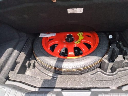 2017 Jaguar XF 2.0 Diesel Portfolio AT in Hyderabad