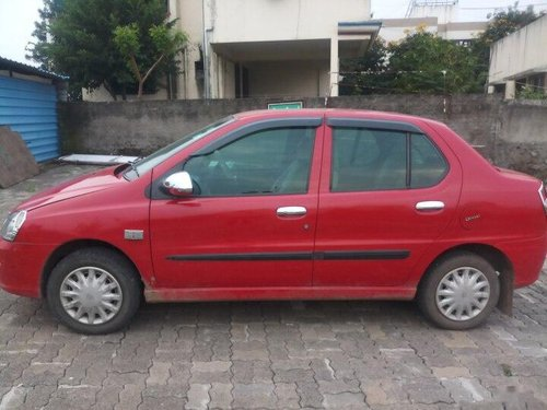 Tata Indigo XL TDI 2008 MT for sale in Pune