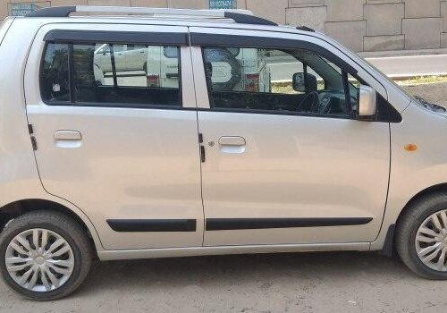 Used 2018 MVXIaruti Suzuki Wagon R VXI AT for sale in Faridabad