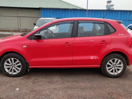 2014 Volkswagen Polo GT TSI AT for sale in Pune