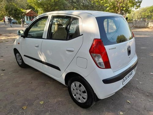 2010 Hyundai i10 Era 1.1 MT for sale in New Delhi