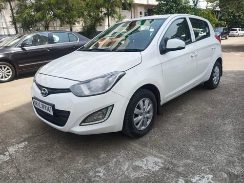 Hyundai i20 1.2 Sportz 2013 MT for sale in Pune