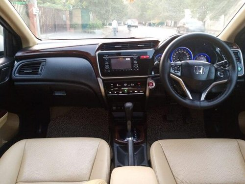Used 2015 Honda City i-VTEC CVT VX AT for sale in New Delhi