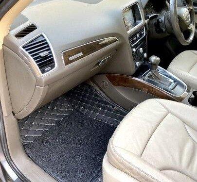 Used Audi Q5 2.0 TDI Premium Plus 2013 AT for sale in New Delhi