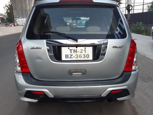 2016 Isuzu MU 7 Premium AT for sale in Chennai