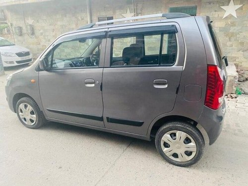 2016 Maruti Suzuki Wagon R VXI AT for sale in Faridabad-4