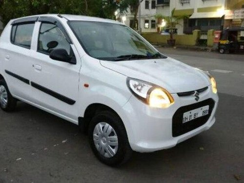 Maruti Alto 800 CNG LXI 2014 MT for sale in Mumbai-14