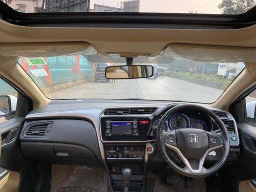 2016 Honda City i-VTEC CVT VX AT for sale in Mumbai