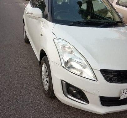 Used Maruti Suzuki Swift VDI 2016 MT for sale in Jaipur