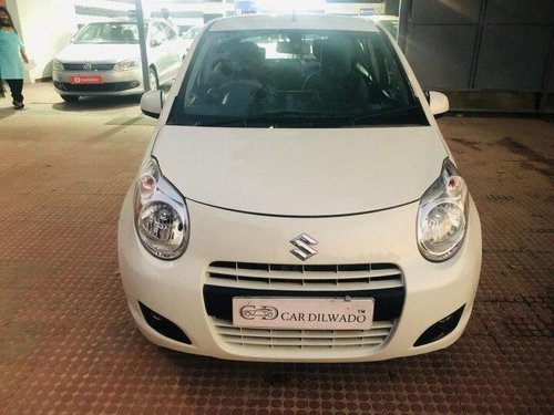 2010 Maruti Suzuki A Star MT for sale in Gurgaon