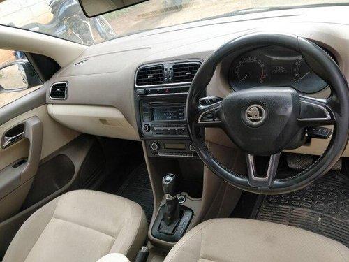 2014 Skoda Rapid 1.5 TDI Elegance Plus MT for sale in Bangalore