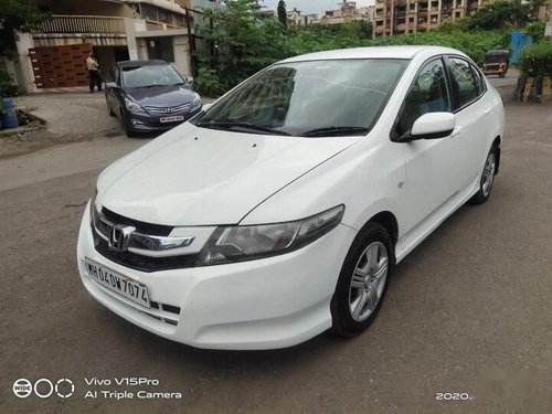 Used 2009 Honda City 1.5 S MT for sale in Mumbai
