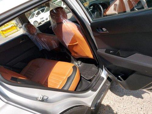 2017 Hyundai Creta 1.6 VTVT SX Plus AT for sale in New Delhi