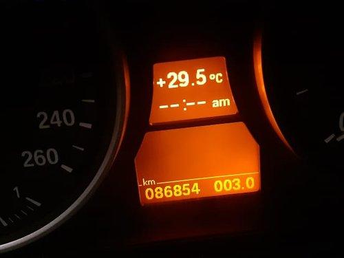 2010 BMW 520 D