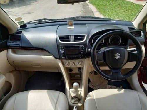 2015 Maruti Suzuki Swift Dzire MT for sale in Bangalore