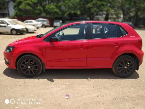 2018 Volkswagen Polo GT TSI AT for sale in Mumbai