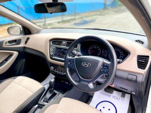 2018 Hyundai Elite i20 MT for sale in Mumbai